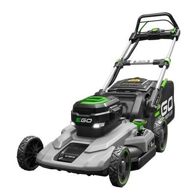 """EGO 21"""" 56-Volt Lithium-ion Self Propelled Mower with 7.5Ah Battery and charger"""