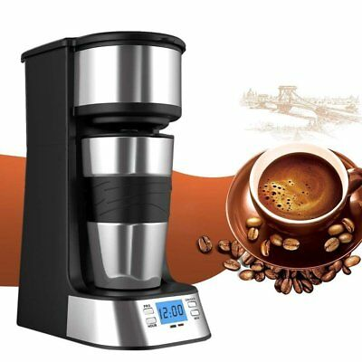 Free Serve Coffee Maker Single Cup One Cup Coffee Maker Small Personal Brew