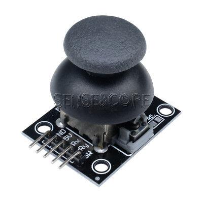 Breakout-modul (New Joystick Game Controller Dual-Achse Breakout Modul passend für Arduino)