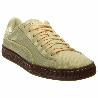 Puma Mens Basket - Puma Basket Ripstop IC  - White - Mens