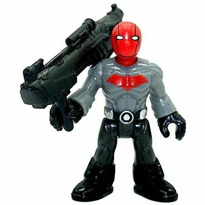 Imaginext DC Super Friends Series 1 Red Hood Free Postage