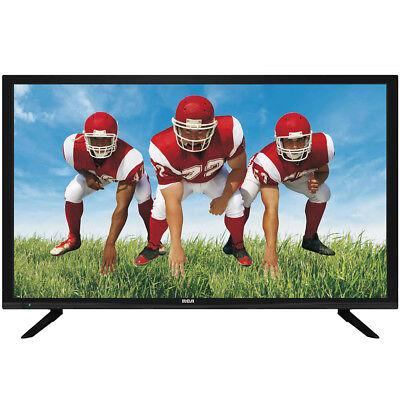 RCA   24-Inch 1080p 60Hz Full HD LED TV with HDMI   VGA   YPbPR