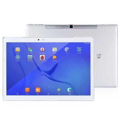 "Teclast T10 10.1"" Tablet PC 8100mAh Android 7.0 Dual Cams Fingerprint 4GB+64GB"