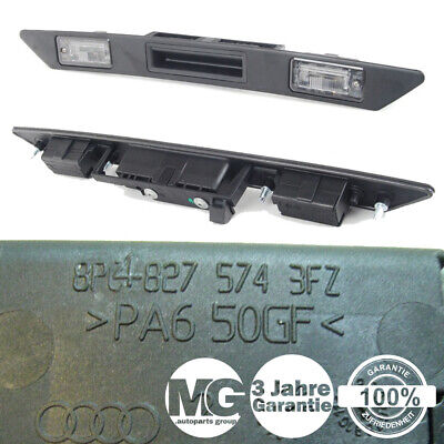 2x Gasfeder Kofferraum Heckklappendämpfer PEUGEOT 407 SW KOMBI Wertteile