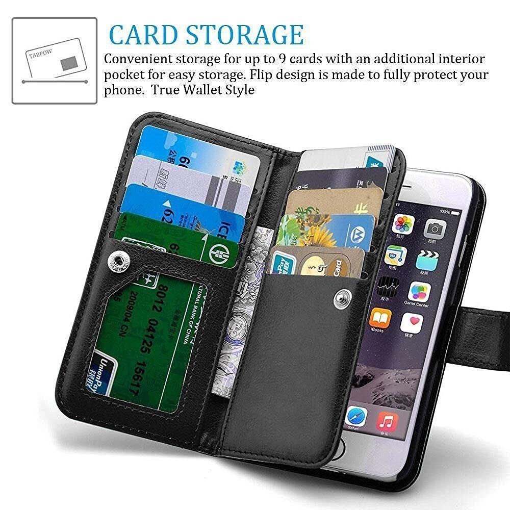 apple iphone 8 case wallet