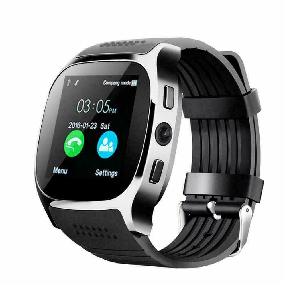 reloj inteligente para samsung andrid and iphone