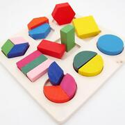 Kids Wooden Puzzles