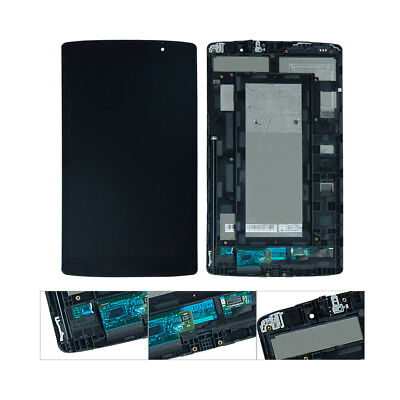 HOT For LG G Pad X 8.3 LTE Verizon VK815 VK-815 LCD Screen Digitizer Touch