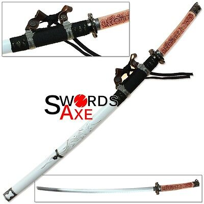 Plastic Katana Sword (Revenge of the Forty Seven Ronin Historical Movie Katana Sword 47)