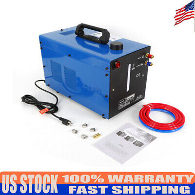 60hz10l Power Cool Tig Welder Torch Water Cooler Cooling System Universal Usage