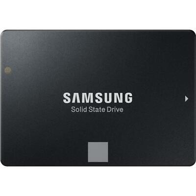 "Samsung SSD 860 EVO 2.5"" SATA III 1TB MZ-76E1T0B/AM"