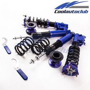 Full Assembly Coilovers Kits For Honda Civic 2006-2011 LX EX SI FA5 FG2 FG1