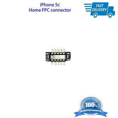 2X iPhone 5 FPC connector ( Front Camera, Back Camera,Battery, Dock, LCD, DIG) - Lcd Dig Camera