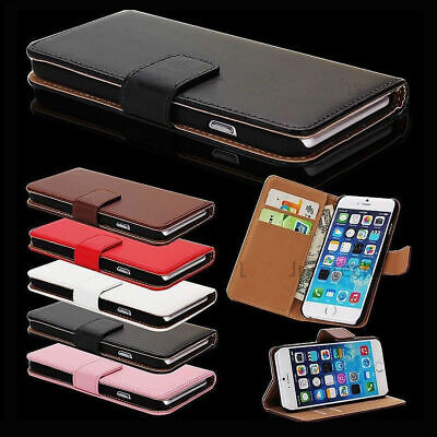 Case Cover For Samsung Galaxy A3 A5 2017 J3 J5 2017 J6 Leather Wallet Book Phone