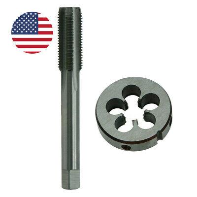 Useful tool M11 x 1 mm Pitch Thread Metric HSS Left Hand Tap
