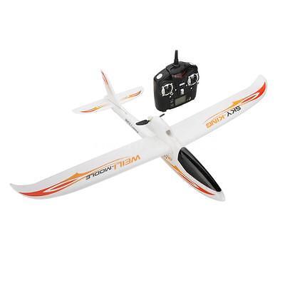 Wltoys F959 -king Drone 2.4g 3ch Radio Control Rc Airplan...