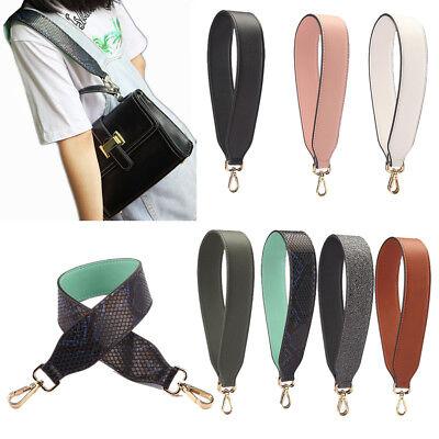 New Design Bucket Shoulder Bag Strap Replacement Draped Short Belt Crossbody Bag Purpose Replacement Bag