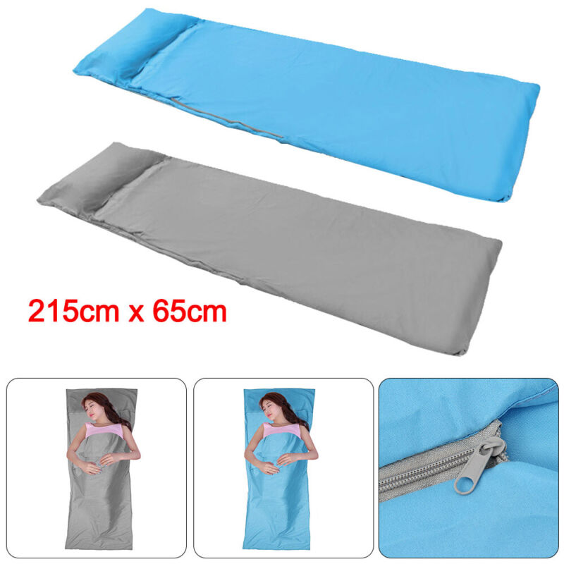 Highlander Sheet Right Sleeping Bag Envelope Sleeping Bag Liner