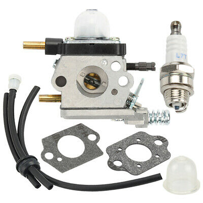 C1U-K54A Carburetor Maintenance Kit For 2-Cycle 7222 7225 7222E ZAMA C1U-K17