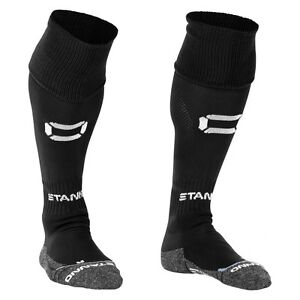 Stanno Porto Football Socks Mens/Kids Black/White/blue/Yellow/Orange/Red/Green