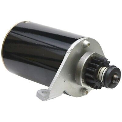 New Starter Briggs and Stratton 394807, 391178, 396306 410-22006 2-2190 SBS0003