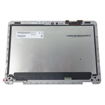 """18140-15610500 Asus 15.6"""" Touch Glass Bezel  W Touch Board Q551LN-BBI706"""