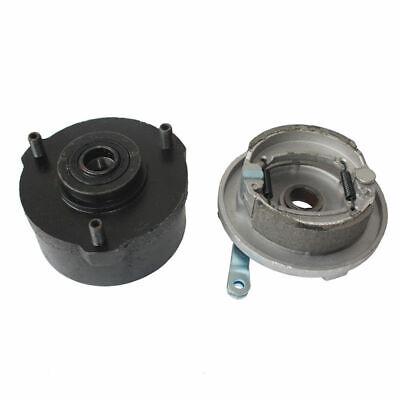 Atv Parts & Accessories The Best Right Brake Caliper Drum Shoe Assembly Wheel Hubs For 50cc 70cc 90cc 110cc 125cc Atv Quad right Side