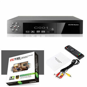 FULL-HD-USA-ATSC-TV-BOX-DIGITAL-CONVERTOR-RECEIVER-SIGNAL-ANTENNA-HDMI-ANALOG