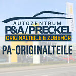 PA-Originalteile
