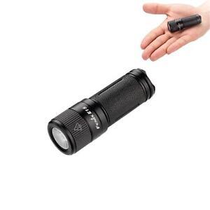 2016 Edition Fenix E15 CREE LED 450 lumen EDC flashlight  single CR123A powered