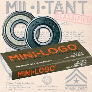 POWELL-Mini-Logo-Skateboard-Bearings