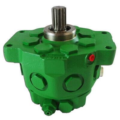 Ar101288 New Hydraulic Pump John Deere No Core Charge