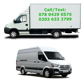 Man and Van from £15,Removals /Van Hire / Van with tail lift /House Move in Southwark and Lambeth