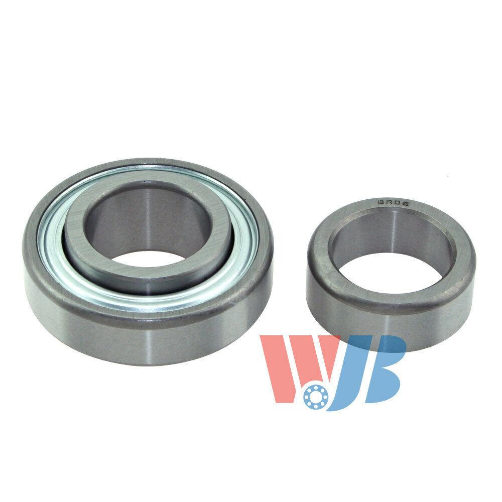 SKF GRW260 National Timken 511013 WJB WB511013 WB511013-Rear Wheel Bearing-Cross Reference
