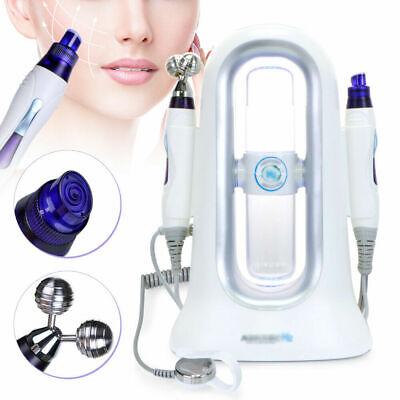 2in1 Water Dermabrasion Deep Cleansing Hydro Dermabrasion Hydra Facial Machine