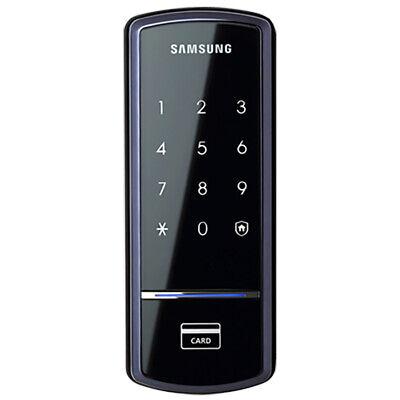 Samsung SHS-1321 Smart Digital Door lock Deadbolt 2 WAY Password + Key tag