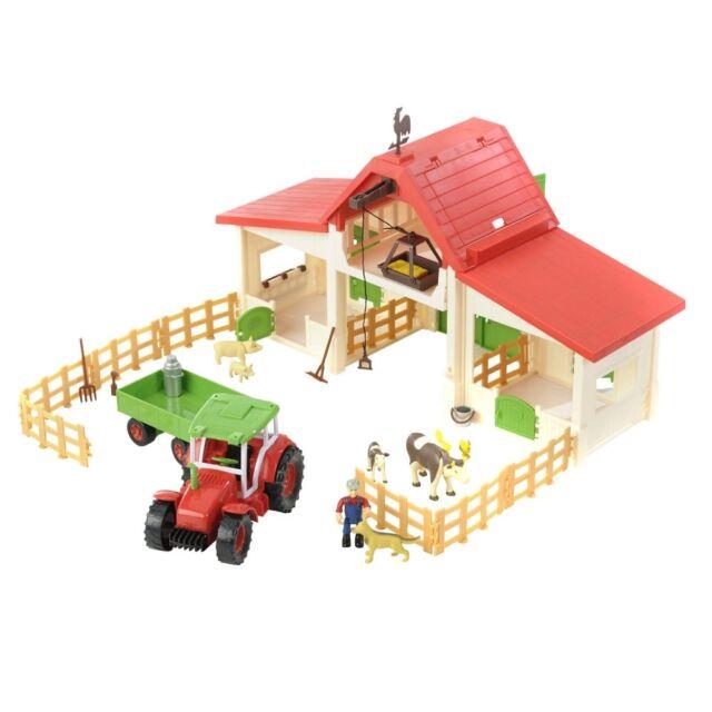 Superplay Farm House