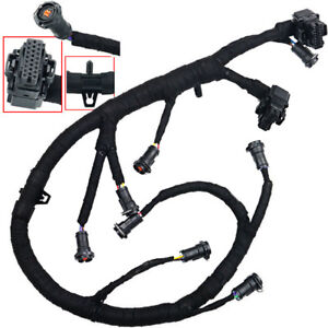 ford 5 0 fuel injection wiring harness wire center u2022 rh inspeere co 1979 Mustang 5.0 1993 Ford Mustang 5.0