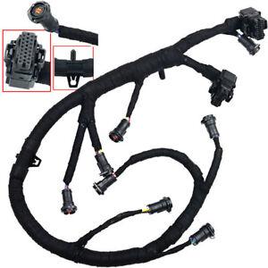FICM Fuel Injector Module Wiring Harness Fits 05-07 Ford 6.0L Powerstroke Diesel
