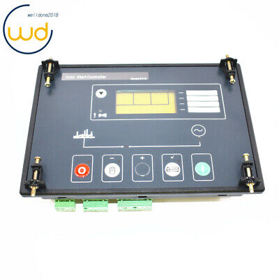 Dse5110 Deep Sea Generator Electronic Controller Control Module Lcd Display Usa
