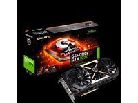Gigabyte GeForce GTX 1070 XTREME GAMING 8 GB