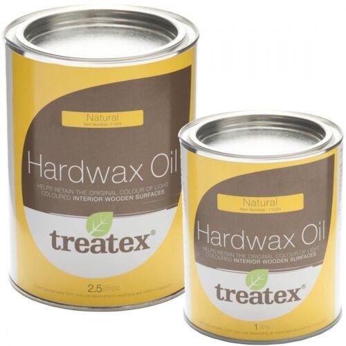 treatex hard wax oil 11004 natural for light coloured wood. Black Bedroom Furniture Sets. Home Design Ideas