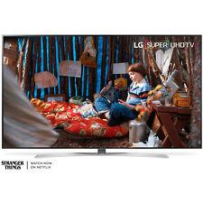 "LG 55SJ8000 55"" HDR SUPER UHD Smart IPS LED TV (2017 Model)"