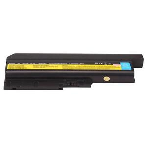 New-7800mAh-9-Cell-Laptop-Battery-for-Lenovo-IBM-Thinkpad-T60-R60-40Y6797