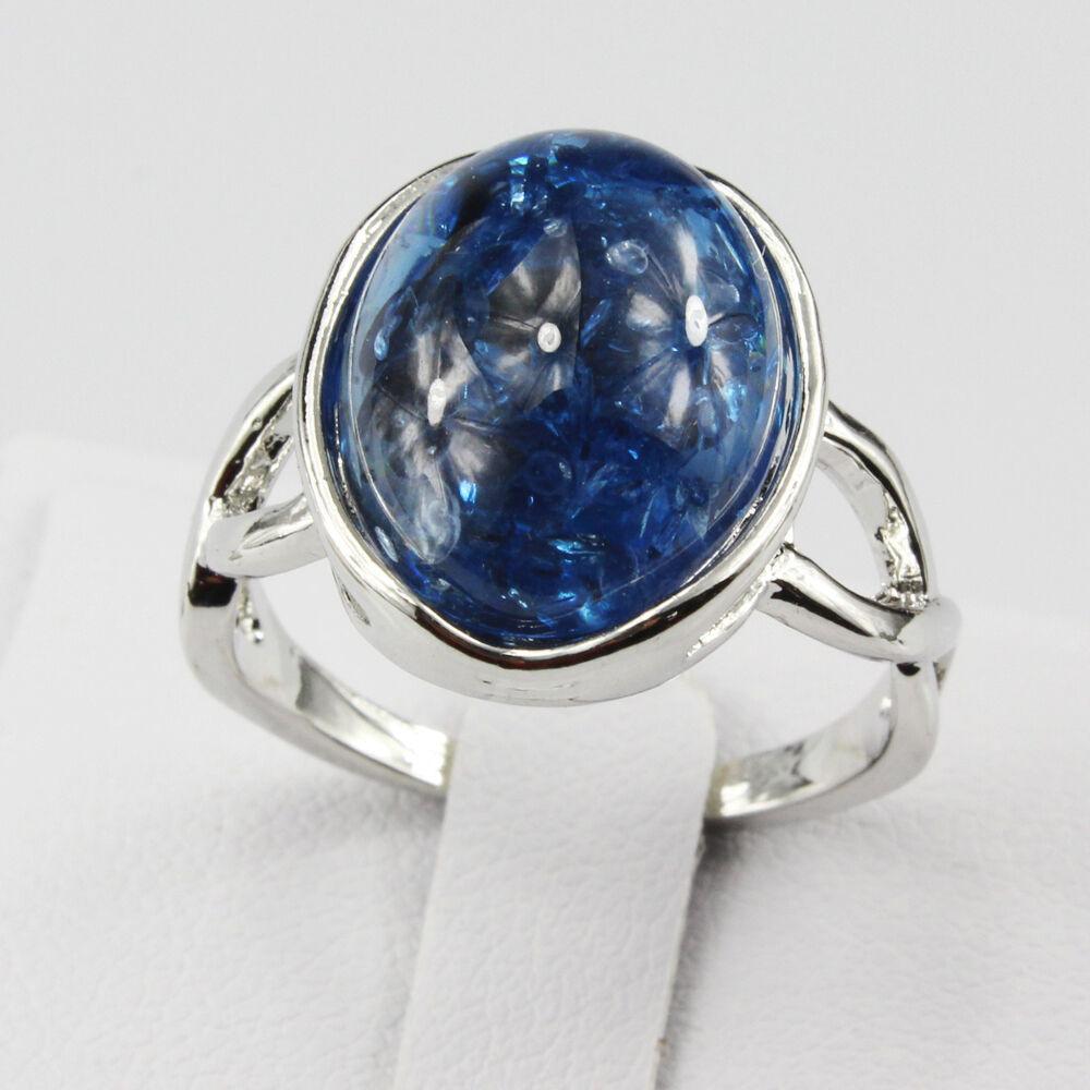 gemstone fashion new jewelry 925 silver