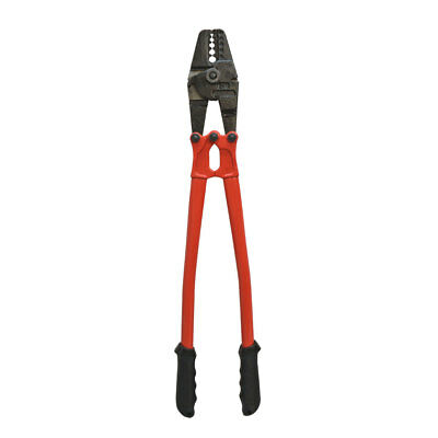 24 Hand Swager Cable Wire Rope Cutter Swage 116 332 18 532 316 Sleeve
