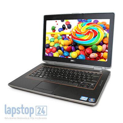 Image Dell Latitude E6330 Core i5-3320M 2,6 GHz 4Gb 500GB DVDRW Windows7 Webcam 13 Zol
