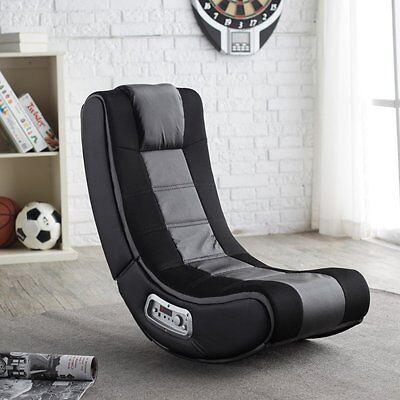 X Rocker SE Wireless Game Chair 5130301, Black/Grey