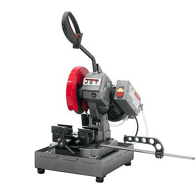 Jet 225 Mitering Cold Saw J-f225 - Includes Blade