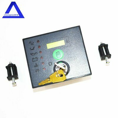 Auto Start Generator Controller Board Panel For Dse702k-as Dse702as